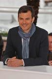 Francois Ozon Stock Image