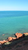 Francois Peron National Park, Shark Bay, Western Australia Royalty Free Stock Photos