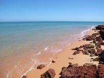 Francois Peron National Park, Shark Bay, Western Australia Stock Photo