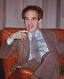 Francois Truffaut στοκ εικόνες