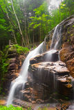 Franconia Notch Waterfalls NH Stock Images