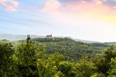 Franconian Landscape Stock Photography