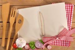 Franconian menu obraz stock