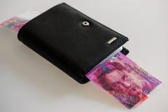 20 francs Image libre de droits