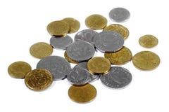 Francs français Photo stock