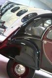 Francuscy samochody Obraz Stock