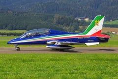 Francuska siły powietrzne Zdjęcia Royalty Free