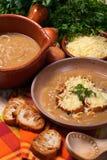 francuska zupa cebulowe