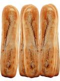 francuski chleb obraz stock