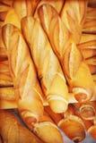 Francuski chleb Obrazy Royalty Free