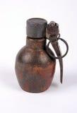 francuski granat ww11 zdjęcia royalty free