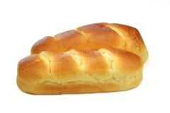 Francuza dojny chleb Zdjęcia Royalty Free