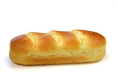 Francuza dojny chleb Zdjęcie Royalty Free