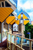 Blaak, Rotterdam, Netherlands. Stock Photography