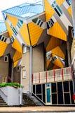 Blaak, Rotterdam, Netherlands. Royalty Free Stock Photo