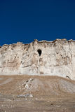Frani la vecchia roccia Fotografia Stock Libera da Diritti