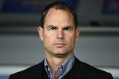 Frank De Boer Stock Photos