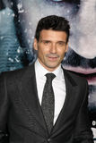 Frank Grillo Stock Photography