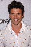 Frank Grillo Stock Photo
