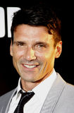 Frank Grillo Royalty Free Stock Photo