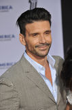 Frank Grillo Royalty Free Stock Image