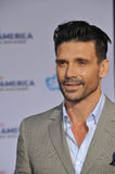 Frank Grillo Stock Images