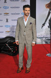 Frank Grillo Royalty Free Stock Images