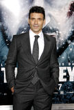 Frank Grillo. At the Los Angeles premiere of 'The Grey' held at the Regal Cinemas L.A. Live in Los Angeles on January 11, 2012 Stock Images