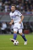 Frank Lampard obrazy stock