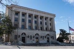 Frank M Johnson Jr Edificio federal Imagen de archivo