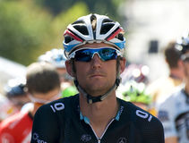 Frank Schleck Royalty Free Stock Photos