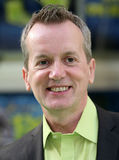 Frank Skinner Royalty Free Stock Photo