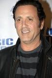Frank Stallone auf dem roten Teppich Stockfoto