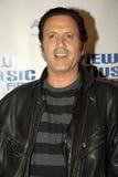 Frank Stallone auf dem roten Teppich Lizenzfreie Stockfotografie
