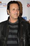 Frank Stallone no tapete vermelho Fotos de Stock