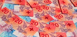 frank?w szwajcarskich obrazy royalty free
