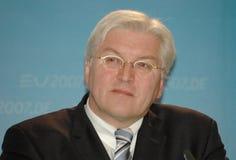 Frank Walter Steinmeier Royalty Free Stock Images