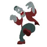 Frankenstein Στοκ Εικόνες