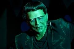 Frankenstein imagens de stock