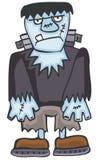 Frankenstein Imagens de Stock Royalty Free