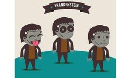 Frankenstein Images stock