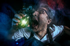 Frankenstein Royalty Free Stock Photography
