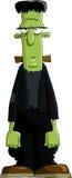 Frankenstein's monster Royalty Free Stock Images