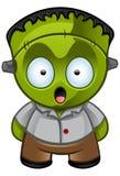 Frankenstein's Monster - Shocked Stock Photos
