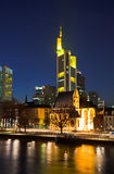 Frankfurt Stock Photography
