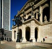 Frankfurt   Stockbild