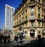 Frankfurt Stock Images