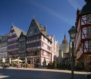 Frankfurt Royalty Free Stock Images