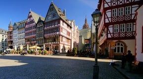 Frankfurt Lizenzfreie Stockbilder