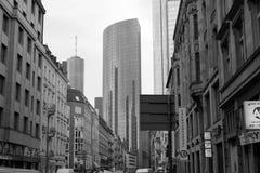 frankfurt Arkivfoto